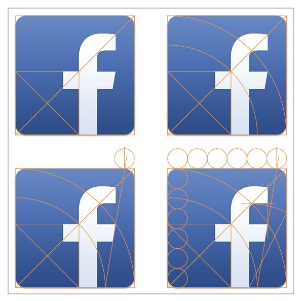 Facebook Geometry