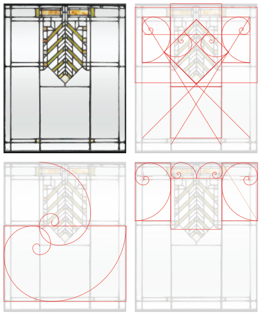 Windows for J.J. Walser House
